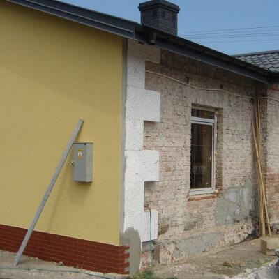 Bracia Jóźwiak - docieplenia i elewacje Płock